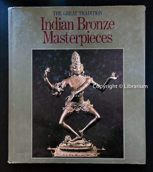 Image for Indian Bronze Masterpieces. The Great Tradition