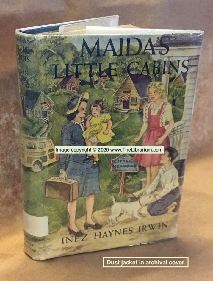 Image for Maida's Little Cabins