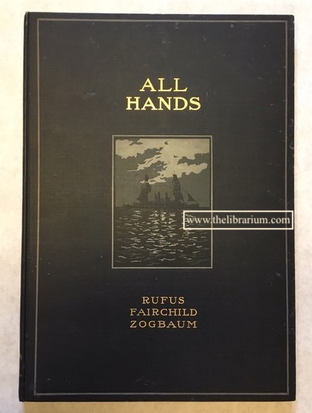 "Image for ""All Hands"": Pictures of Life in the United States Navy"