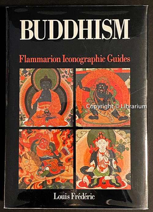 Image for Buddhism, Flammarion Iconographic Guides