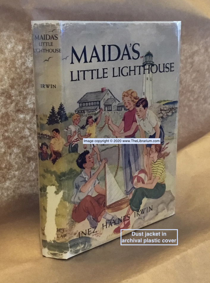 Image for Maida's Little Lighthouse