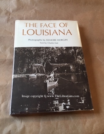Image for The Face of Louisiana