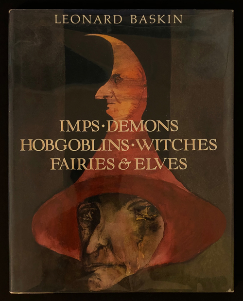 Image for Imps, Demons, Hobgoblins, Witches, Fairies & Elves