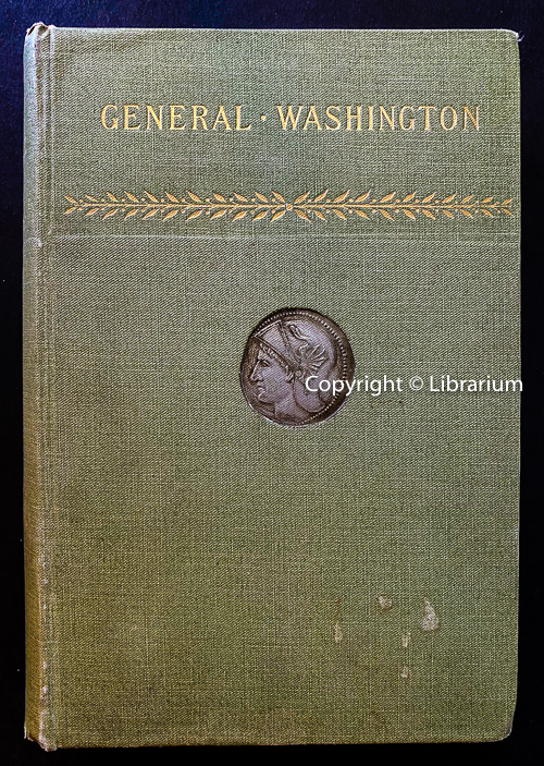 Image for General Washington. Great Commanders series