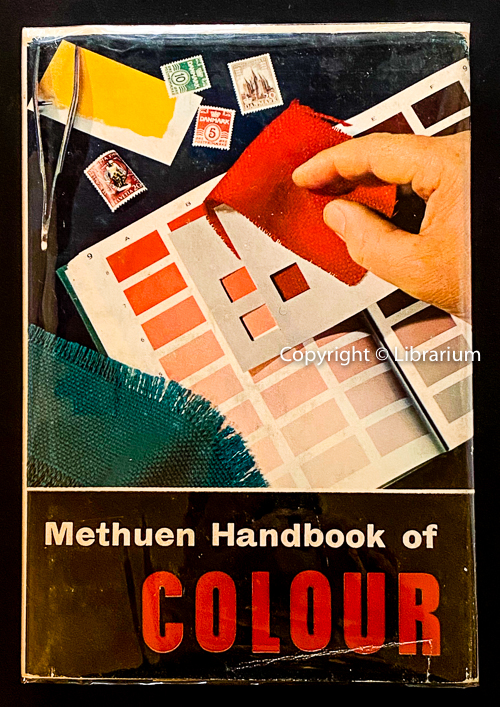 Image for Methuen Handbook of Colour (Hand Book of Color)