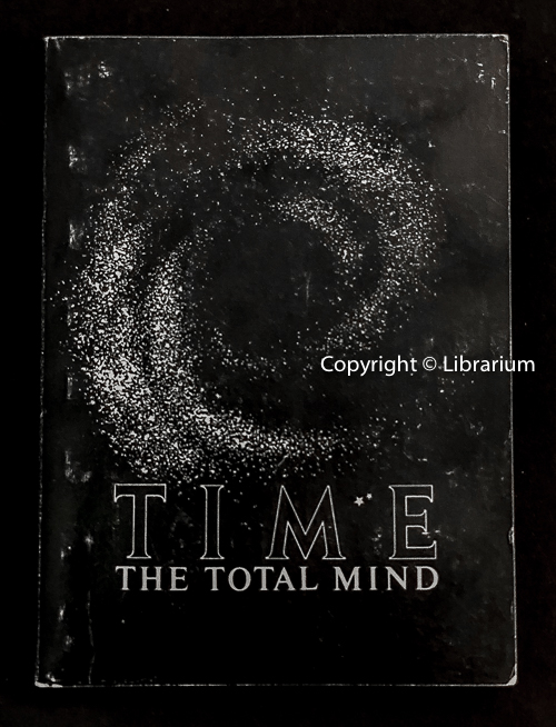 Image for TIME The Total Mind