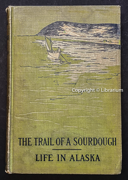 Image for Trail of the Sourdough: Life in Alaska