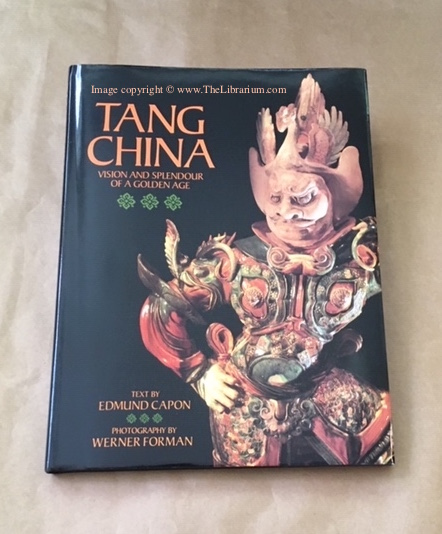 Image for Tang China: Vision and Splendour of a Golden Age