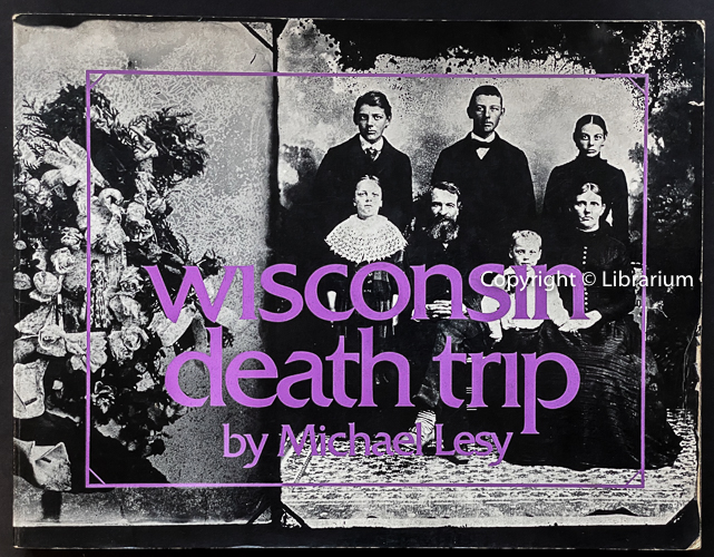 Image for wisconsin death trip