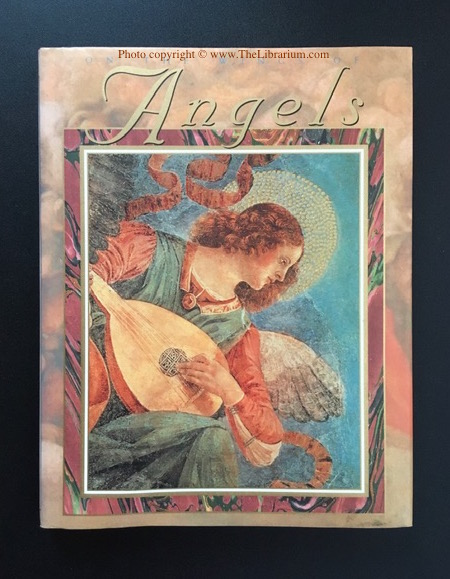 Image for On the Wings of Angels